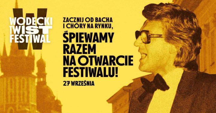 Jasnogórscy chórzyści zaśpiewali w hołdzie Zbigniewowi Wodeckiemu
