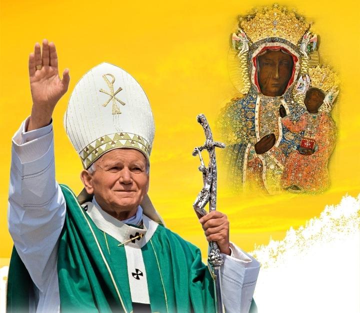 Totus Tuus! Dzień papieski 2020