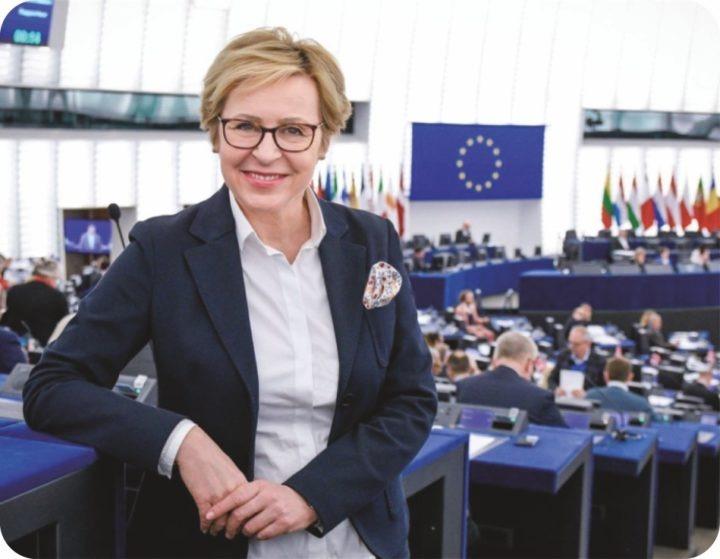 Domagamy się dymisji Barley z funkcji wiceprzewodniczącej PE
