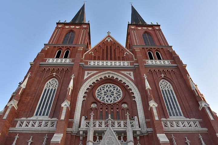 Rocznica ustanowienia archidiecezji częstochowskiej