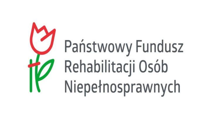 Dofinansowanie pomocy dla niepełnosprawnych