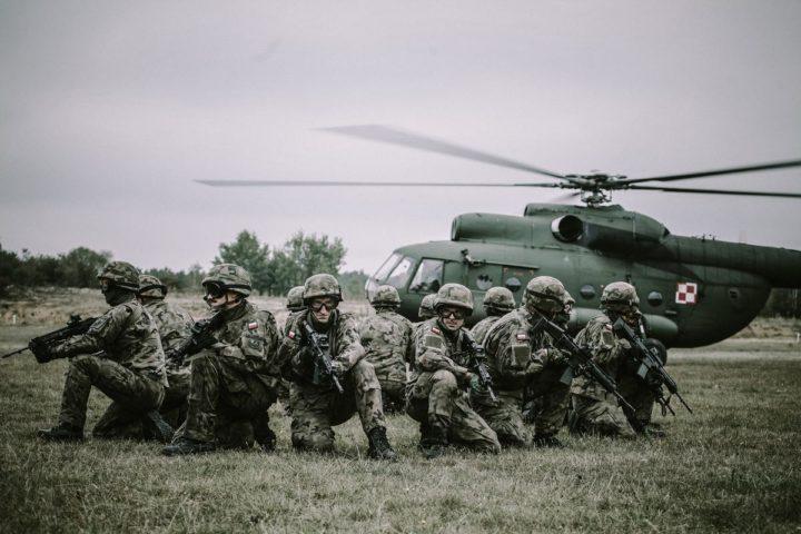W Częstochowie powstanie batalion Wojsk Obrony Terytorialnej