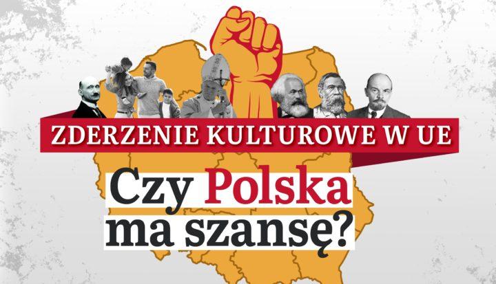 Czy Polska ma szansę? – konferencja próbą odpowiedzi na ważne pytania