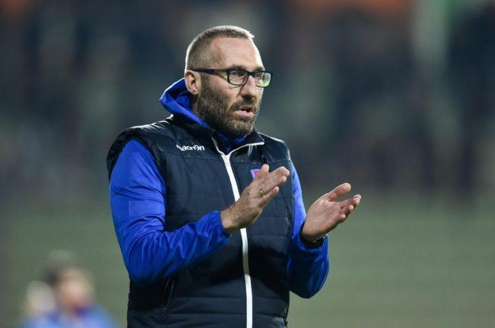 Marek Papszun zawieszony na dwa mecze