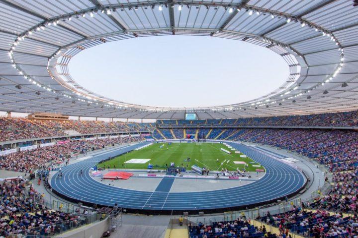 Kocioł Czarownic areną lekkoatletycznych Drużynowych Mistrzostw Europy