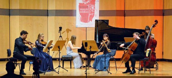 Koncert muzyki polskiej online