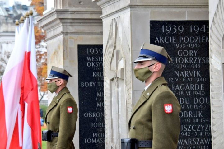 Co wiesz o Grobie Nieznanego Żołnierza?