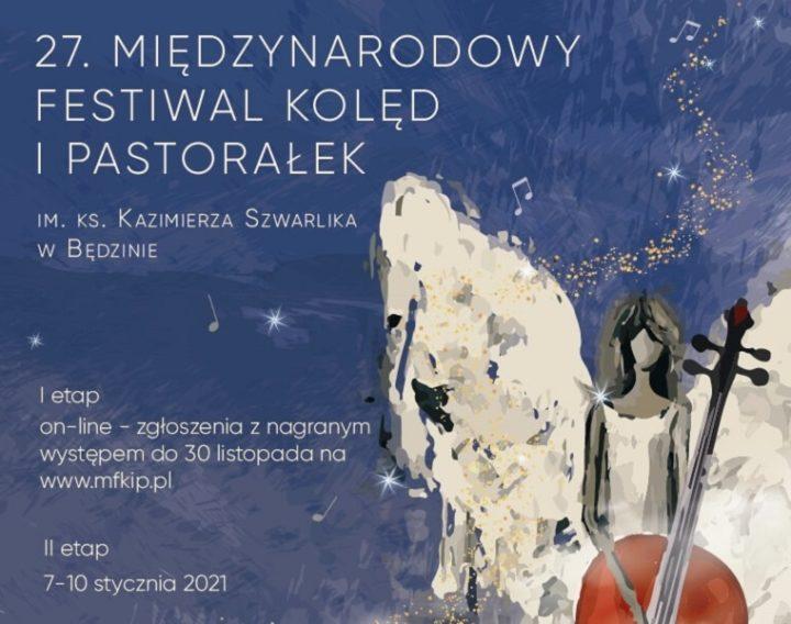Łazy: Eiminacje do Festiwalu Kolęd i Pastorałek w Będzinie