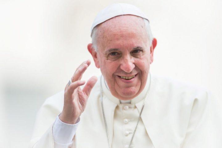 Papież na Wielki Post: W tym czasie nawrócenia odnówmy naszą wiarę