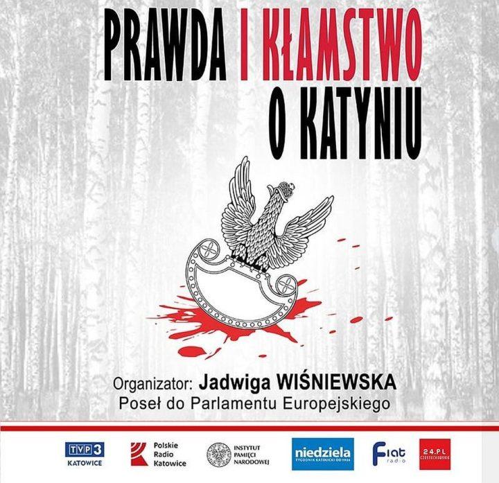 Zaduszki Katyńskie