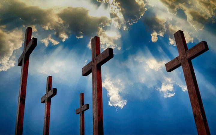 Solidarni z prześladowanymi chrześcijanami