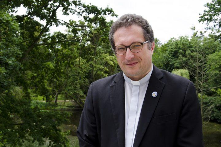 Wyjdź z twojej ziemi! Rok Święty Compostela – rozmowa z ks. prof. Piotrem Roszakiem