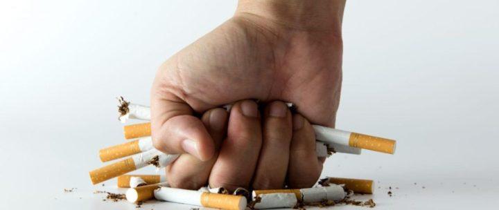 Światowy Dzień Rzucania Palenia