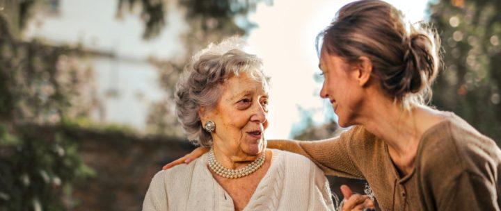 Pomoc dla seniorów w okresie pandemii