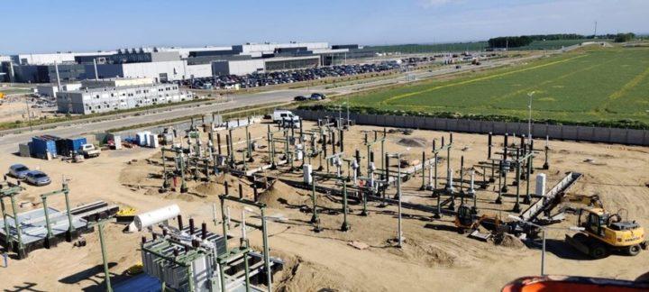 Pół miliarda na bezpieczeństwo energetyczne Dolnego Śląska