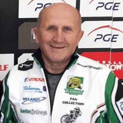 Marek Cieślak: chętnie pobawię się jeszcze w żużel