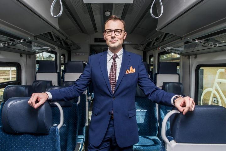 Koleje Śląskie jeszcze bardziej przyjazne pasażerom