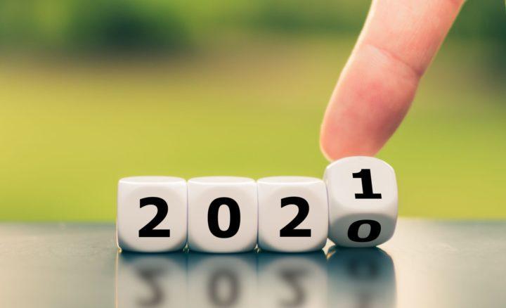 Rok 2020 – jaki był? Jak go zapamiętamy?
