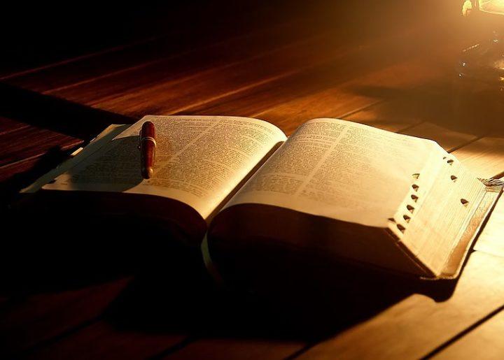 Zgłębianie Pisma Świętego wymaga cierpliwości