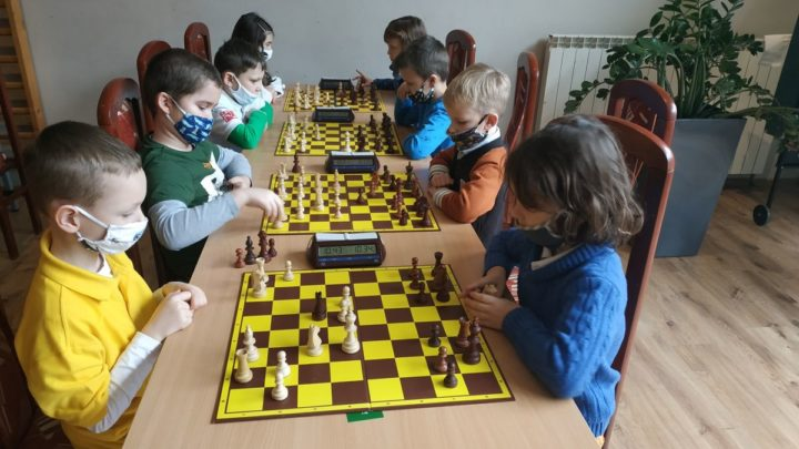 Sukcesy częstochowskich szachistów