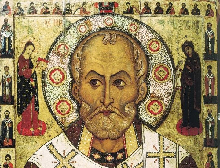 Wspomnienie św. Mikołaja
