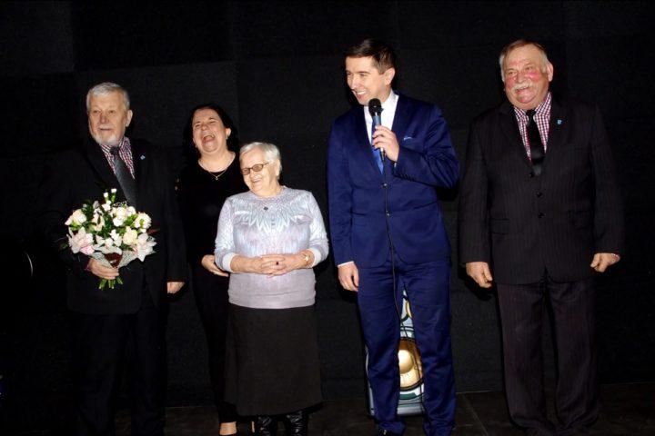 Pani Marianna z Mstowa świętuje 103 urodziny