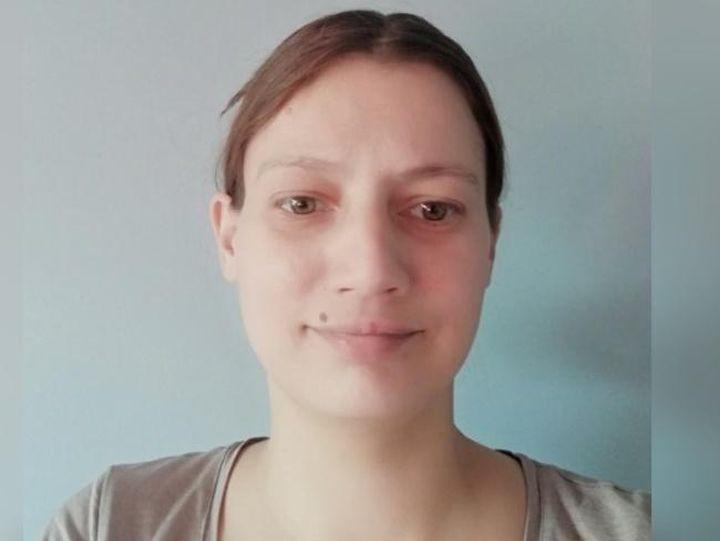 Paulina Łapeta walczy o życie