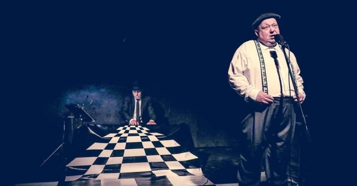 Koniec Teatru from Poland