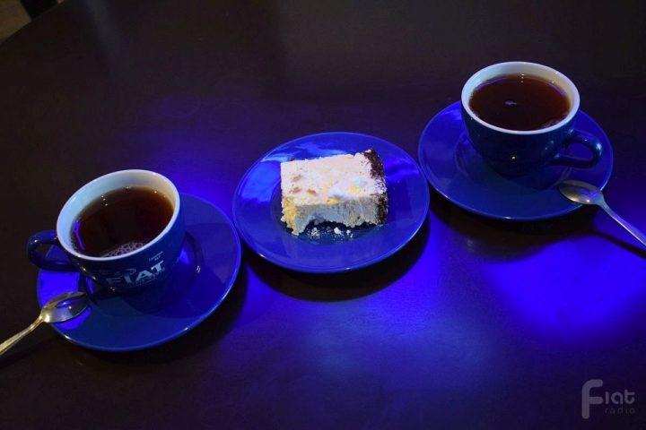 Uczcij dzień filiżanką herbaty