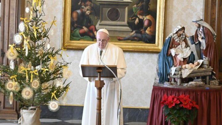 Papież ogłasza specjalny Rok poświęcony Rodzinie