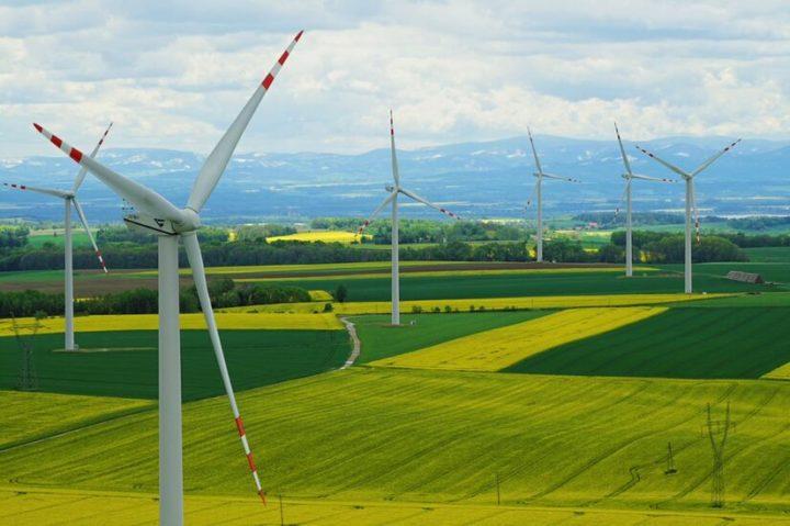 TAURON zwiększy moce wiatrowe