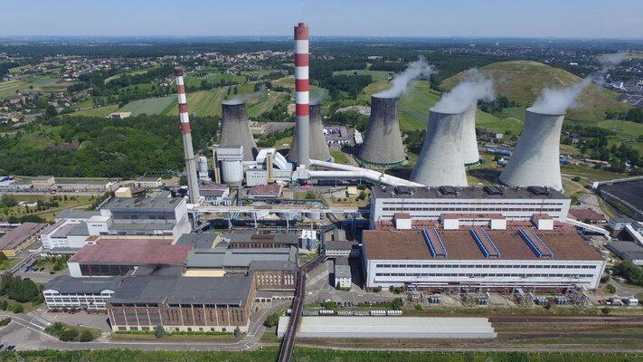 Bloki w Elektrowni Łaziska gotowe do rynku mocy