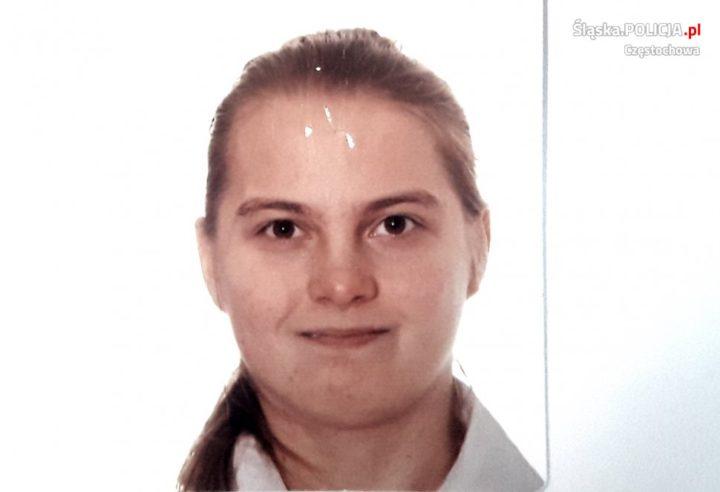 Zaginęła 20-letnia Magdalena Trzcińska
