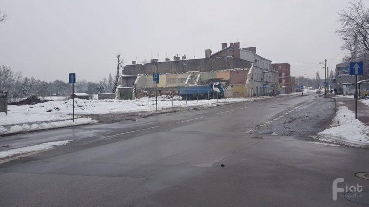 Co powstanie przy ul. Krakowskiej?