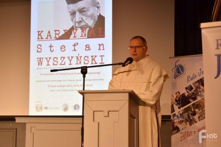 W oczekiwaniu na beatyfikację Prymasa Wyszyńskiego