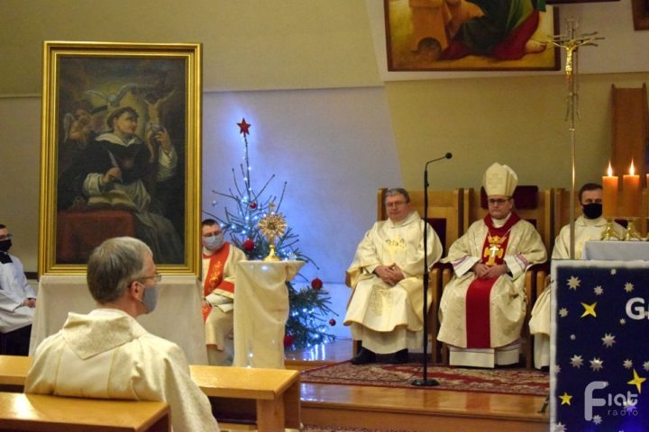 Wspomnienie św. Tomasza z Akwinu w Wyższym Seminarium Duchownym