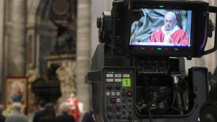 Papieskie Orędzie do mediów: więcej kontaktu z rzeczywistością