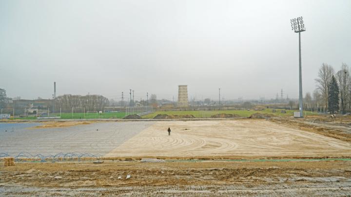 Inwestycje komunalne w roku 2021