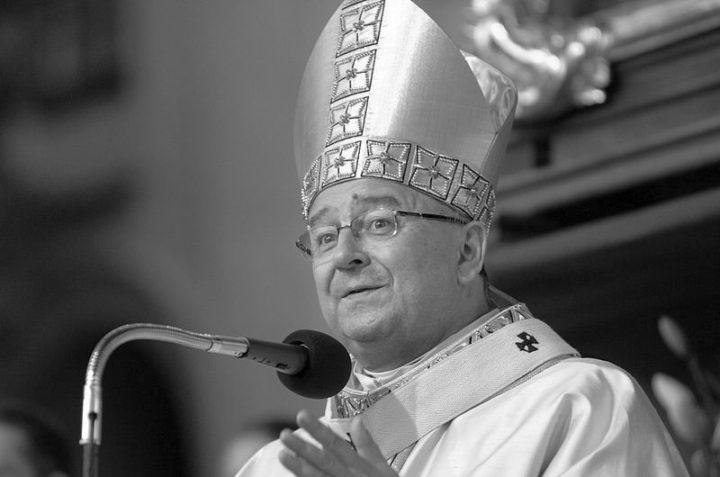10 rocznica śmierci abp. Józefa Życińskiego