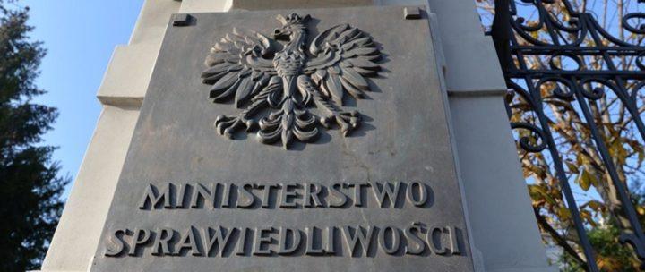 Ministerstwo Sprawiedliwości zachęca do zapoznania się z projektem nowej ustawy