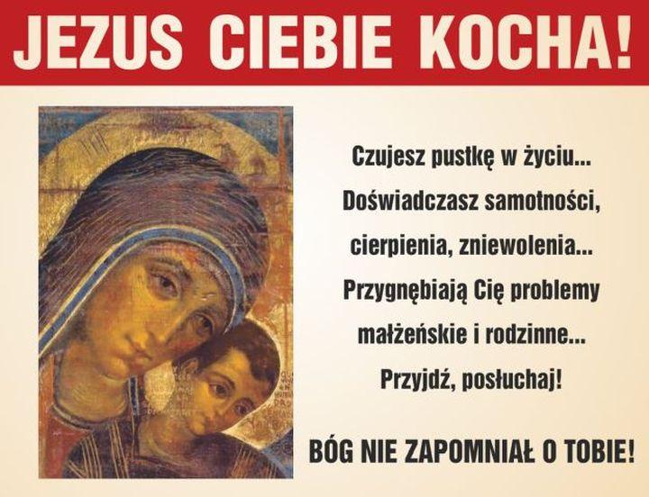Katechezy u św. Zygmunta