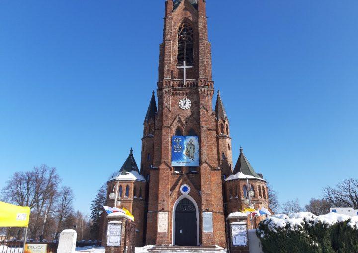Wspomnienie św. Walentego