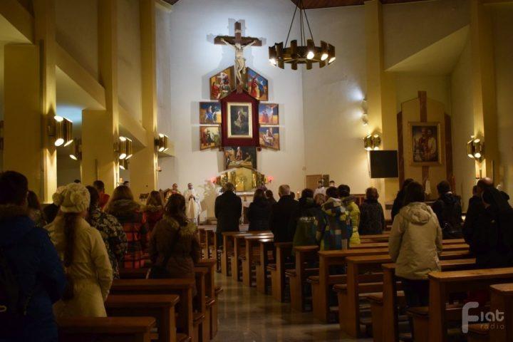 Kościół stacyjny u Świętych Apostołów Piotra i Pawła