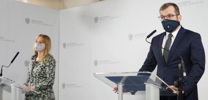 Pierwszy etap konsultacji Planu Strategicznego dla Polski zakończony