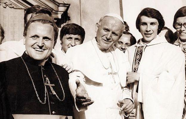 27. rocznica śmierci biskupa Miłosława Kołodziejczyka