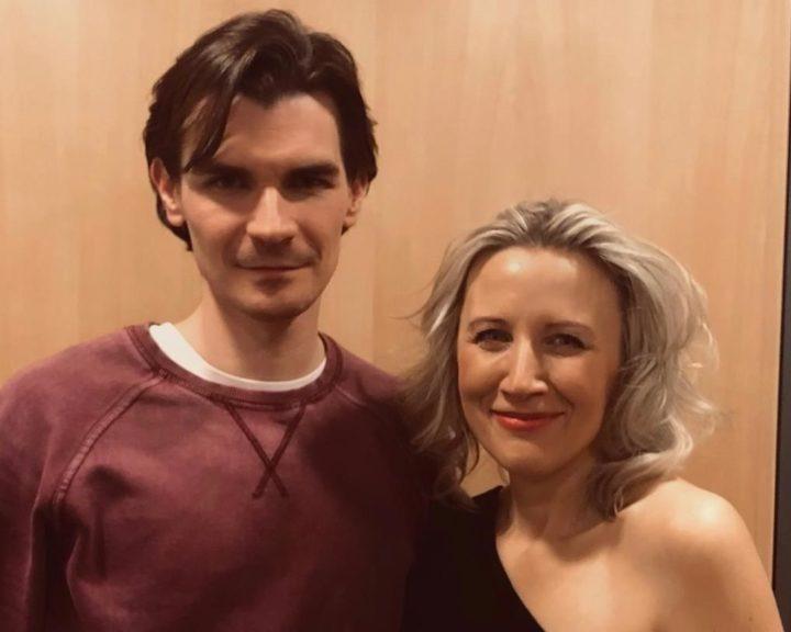 Nie jesteś sama – magnetyczny koncert Izy Połońskiej i Wojciecha Myrczka