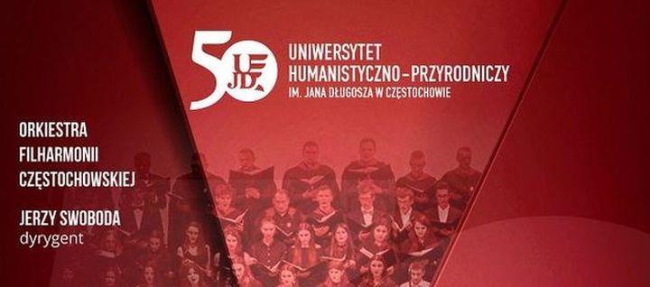 Koncert Katedry Muzyki UJD