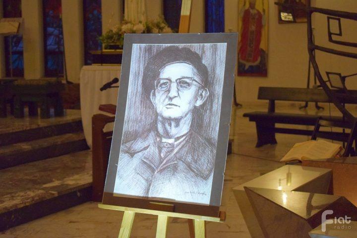 Obchody 100. rocznicy urodzin ks. Franciszka Blachnickiego