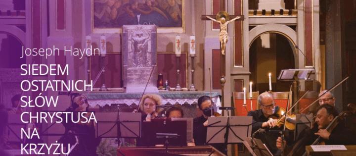 Koncert Pasyjny on-line w Filharmonii Częstochowskiej