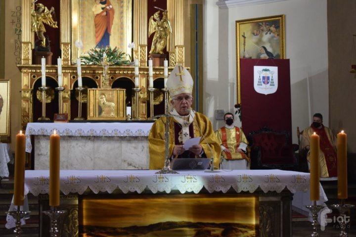 Abp Wacław Depo: Prośmy św. Józefa o wstawiennictwo